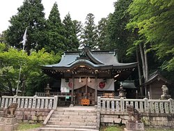 Tosen Shrine