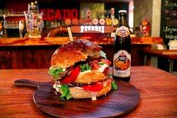 Beer & Burger Bar Pivarij Split