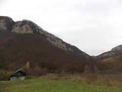 Semenic-Cheile Carașului National Park