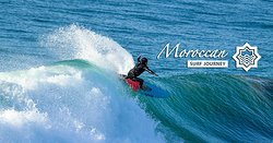 Moroccan Surf Journey
