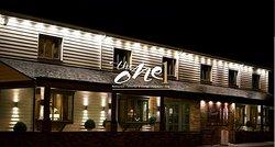 The One Restaurant & Bar