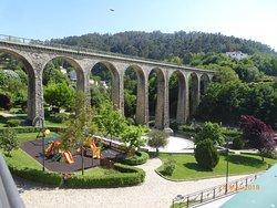 Ponte Ferroviária de Vouzela