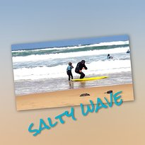 Salty Wave Surf School