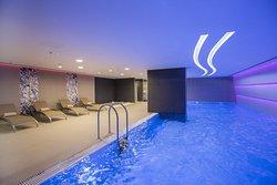 Aqua Med Medical Wellness at Hotel Marvie