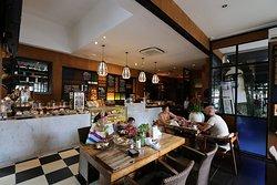 Bali Bakery Seminyak Square