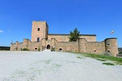 Pedraza Castle