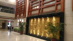 Tiantan Hotel