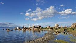 Mono Basin Scenic Area Visitor Center