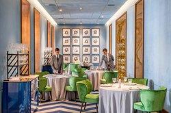 imagen Restaurante Coque en Madrid
