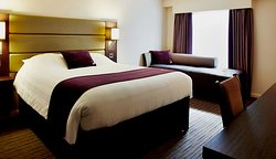 Premier Inn London Wembley Stadium Hotel