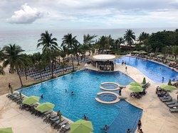 A Very Modern, Friendly & Relaxing Resort