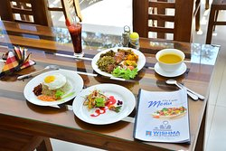 Wishma Restaurant
