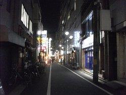 Shimmichi Shopping Street