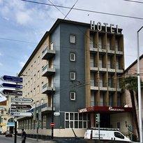 Braganca Hotel