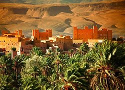 Exceptional Morocco Tours
