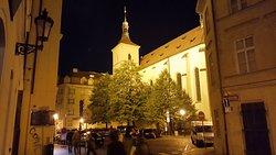 St. Castulus square