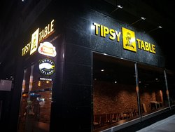 Tipsy Table