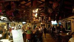The Branding Iron Restaurant & Saloon