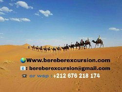 Bereber Excursion