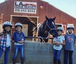 LA Horse Rentals