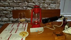 Tapas & Wine Bar Gurme