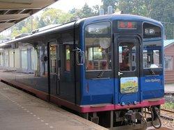 Noto Satoyama Satoumi Sightseeing Train