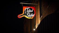 The Tilted Skillet