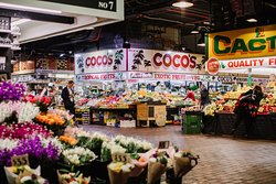 阿德莱德中央市场