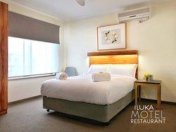 Iluka Motel & Restaurant