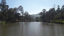 Wellington Lake