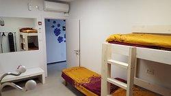 Mevaser - Christian Hostel