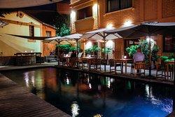 Hotel Sakamanga