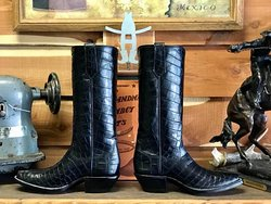 Republic Boot Co