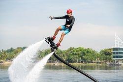 Flyboard Malaysia