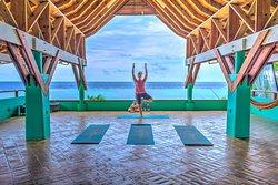Roatan Yoga