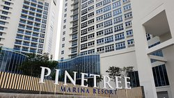 Pinetree Marina Resort