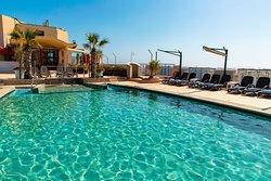 聖朱利安艾美飯店及水療中心