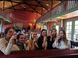 Brisbane Winery Tours