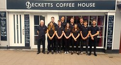Becketts Coffee House