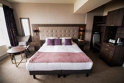 Best Western Plus Dover Marina Hotel & Spa