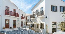 Village & Hotel Shima Mediterranean Village