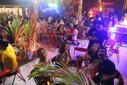 Green House Bar & Restaurant