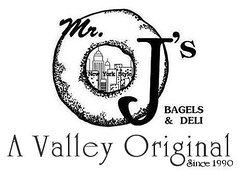 Mr. J's Bagels & Deli - Virginia Avenue