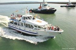 Navigation Normande - Le Havre