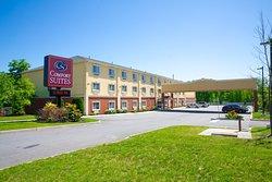 Clarion Inn & Suites Atlantic City North