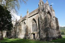 Dunkeld Church - Don't miss this!