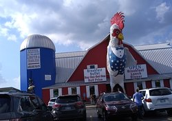 The Great American Steak & Chicken House
