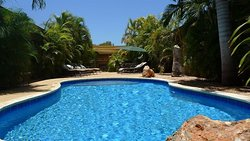Ningaloo Lodge