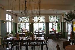 Grand Cafe Restaurant Zeezicht