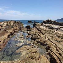 Tatsukushi Coast
